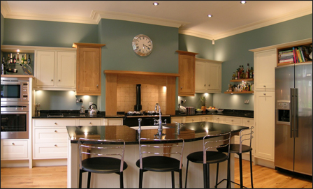 Mark bujko designs for Kitchen ideas uk